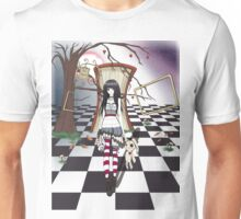 Dark Wonderland Unisex T-Shirt