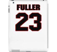 NFL Player Kyle Fuller twentythree 23 iPad Case/Skin
