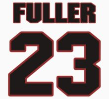 NFL Player Kyle Fuller twentythree 23 by imsport