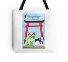 Japanese Chin Club of America 2015 National Specialty Tote Bag