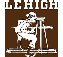 Lehigh Engineers Photographic Print