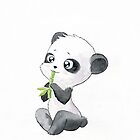 Panda by freeminds