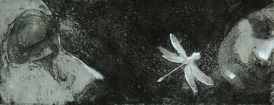 Dragonfly by freeminds