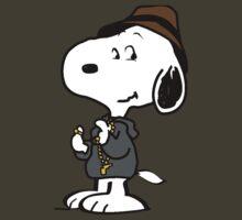 Snoopy YO by Jansenist