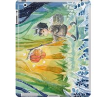 Easter Bunny iPad Case/Skin