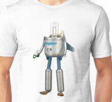 Mojo the Robot Unisex T-Shirt