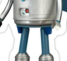 Mojo the Robot Sticker