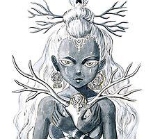 Luna by freeminds