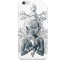 Luna iPhone Case/Skin