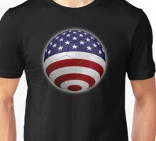 USA - American Flag - Football or Soccer 2 Unisex T-Shirt