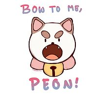 Bee and Puppycat - BOW TO ME by 1000butts