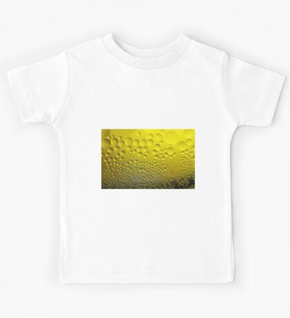 Abstract background Kids Tee