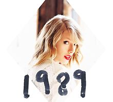 1989 Taylor Swift by Meowycows
