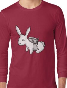 Rocket Bunny Long Sleeve T-Shirt