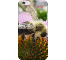 I wanna vote for a democracy! :) iPhone Case/Skin