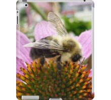 I wanna vote for a democracy! :) iPad Case/Skin