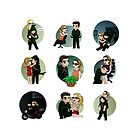 All Olicity by humansrsuperior