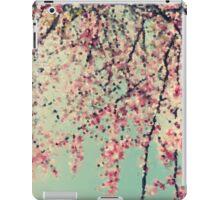 Spring Blossom iPad Case/Skin