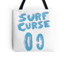 SURF CURSE Tote Bag