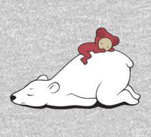 Polar nap Kids Tee