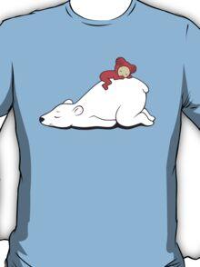 Polar nap T-Shirt