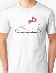 Polar nap Unisex T-Shirt