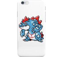 Pokemon - Feraligatr iPhone Case/Skin