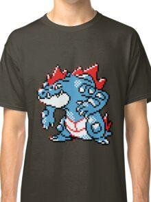 Pokemon - Feraligatr Classic T-Shirt