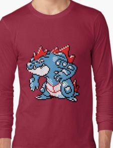 Pokemon - Feraligatr Long Sleeve T-Shirt