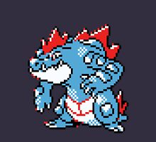 Pokemon - Feraligatr Unisex T-Shirt