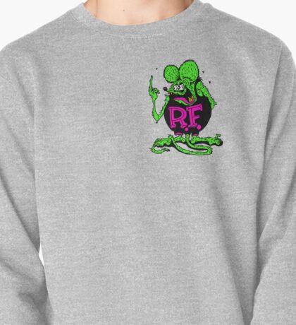 RatFink Pullover