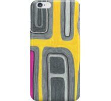 Lichtstrasse iPhone Case/Skin