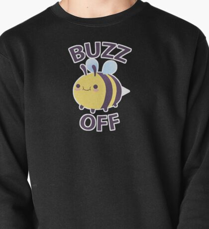 BUZZ OFF! Pullover