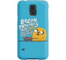 Adventure Time - Jake | Fanart Samsung Galaxy Case/Skin