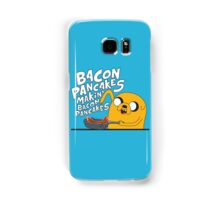 Adventure Time - Jake   Fanart Samsung Galaxy Case/Skin