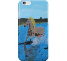 Wild Horses iPhone Case/Skin