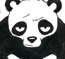 Babysitting Sticker