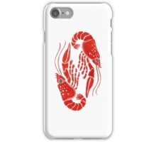 Lobsters iPhone Case/Skin