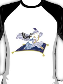 A whole new world T-Shirt