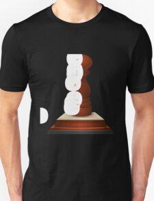 Glitch Trophies trophy spice T-Shirt