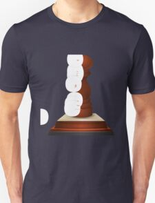 Glitch Trophies trophy spice T-Shirt