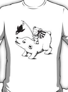 Carrot on a stick T-Shirt