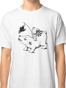 Carrot on a stick Classic T-Shirt