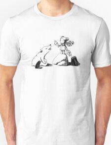 Taming T-Shirt