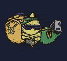 the Citrus Hill Gang Kids Tee