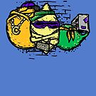 the Citrus Hill Gang by Jonah Block