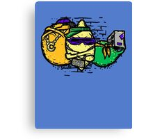 the Citrus Hill Gang Canvas Print