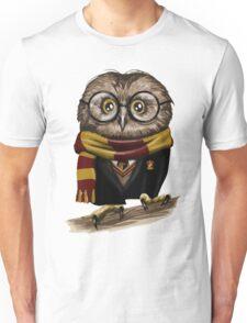 Owly Potter Unisex T-Shirt