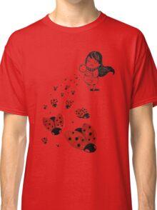 Ladybugs Classic T-Shirt
