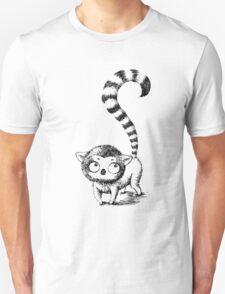 Lemur Unisex T-Shirt